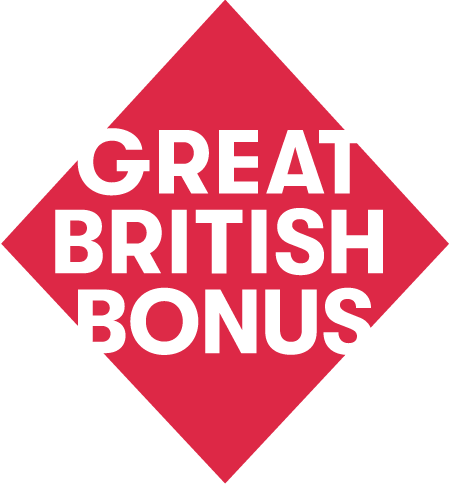 Great British Bonus Logo